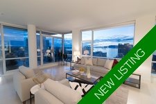Yaletown STUNNING WATER AND MOUNTAIN VIEW CONDO for sale: Pomaria 3 bedroom 1,369 sq.ft. (Listed 2018-03-13)